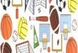 گزارش تخصصی ورزش نمونه 3